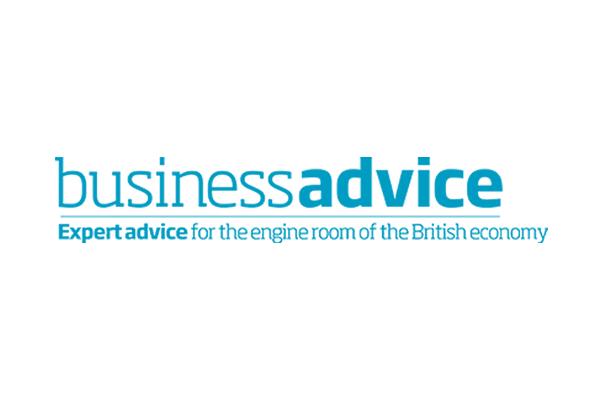 Business Advice Logo