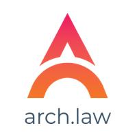 Arch Law Logo
