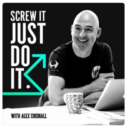 Screw It Just Do It Logo