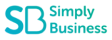 Simply Business logo