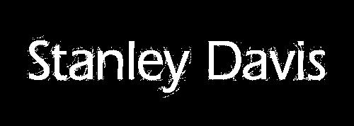 stanleyDavis Logo
