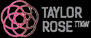 Taylor Rose logo