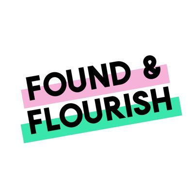 Found & Flourish Logo