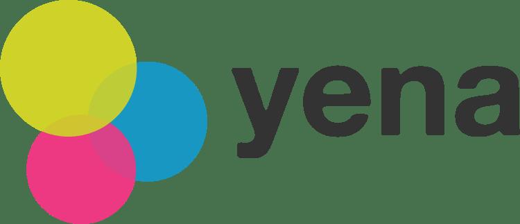 Yena Global Logo
